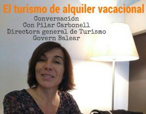 """Qué se cuece en el Govern Balear con la ley y la """" ecotasa"""""""