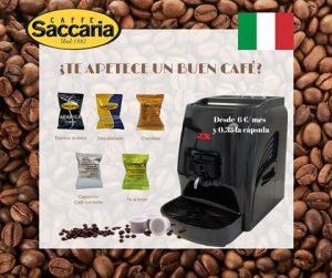 Una cafetera con monedero para tu casa vacacional