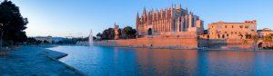 Baleares (17,6%) la 3ª comunidad autónoma donde más gastan los turistas, gracias al alquiler vacacional.