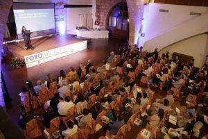 Esto es lo que vieron 250 profesionales en el Foro de alquiler vacacional Serra de Tramuntana